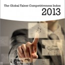 The Global Talent Competitiveness Index