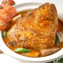 The Delightful Fish Head Curry of Singapore