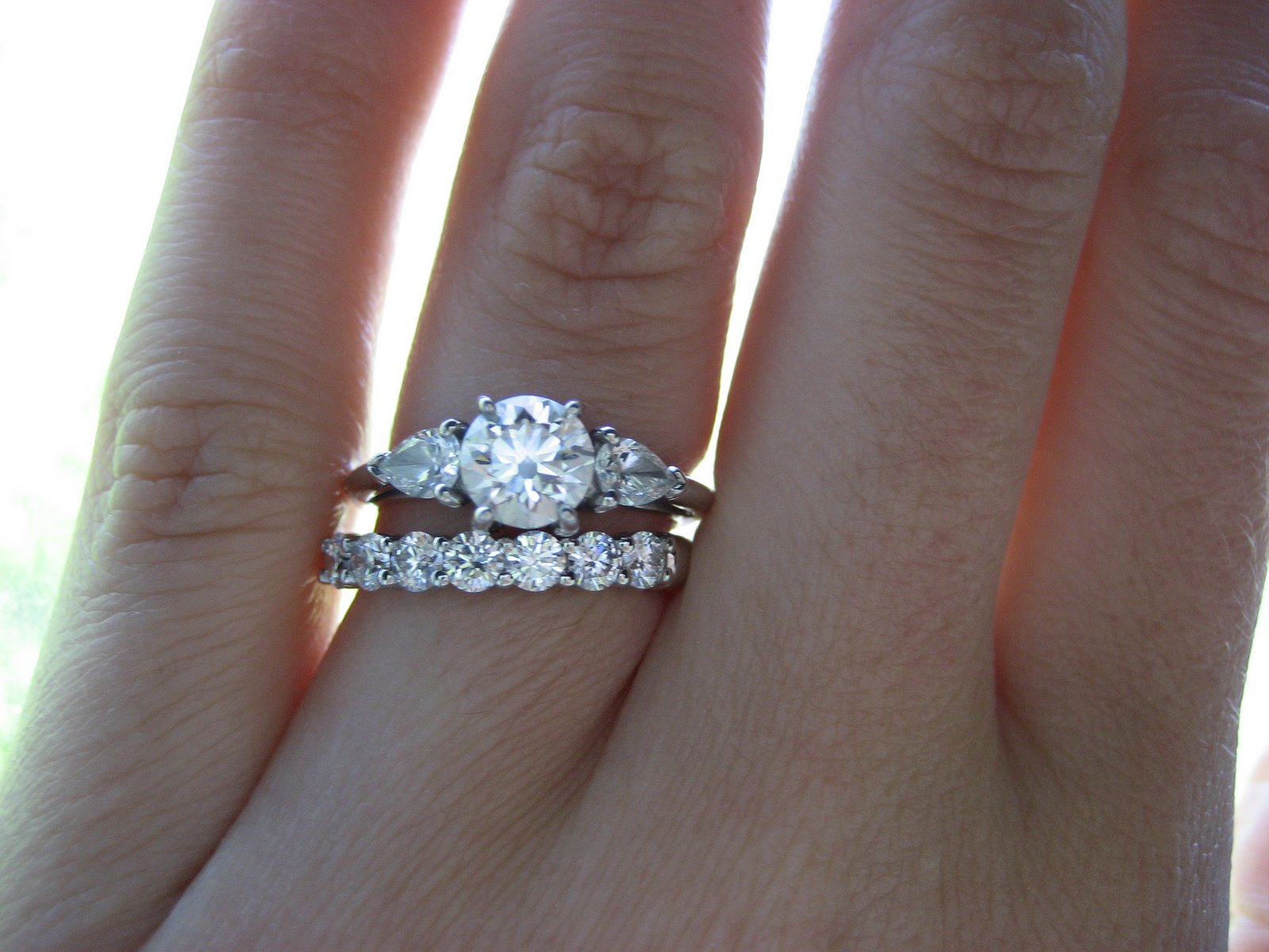 with engagement jewellery ring s the what blog between groom difference bride wedding vs rings and
