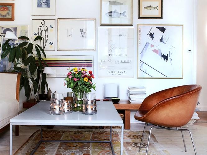 Painting-interior
