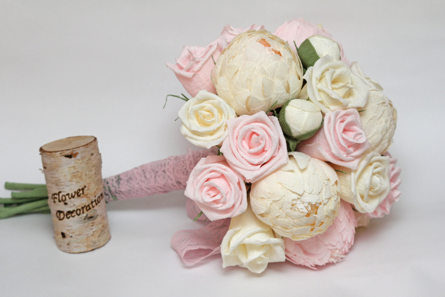 How To Make Paper Flowers For A Wedding Bouquet Singapore Business