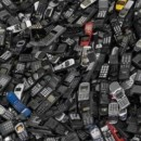 Countries with the Highest Electronic Wastes