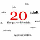 How to Survive Quarter-Life Crises