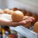 Fancy a Frozen Egg?